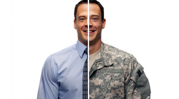Perfect Job For Veterans